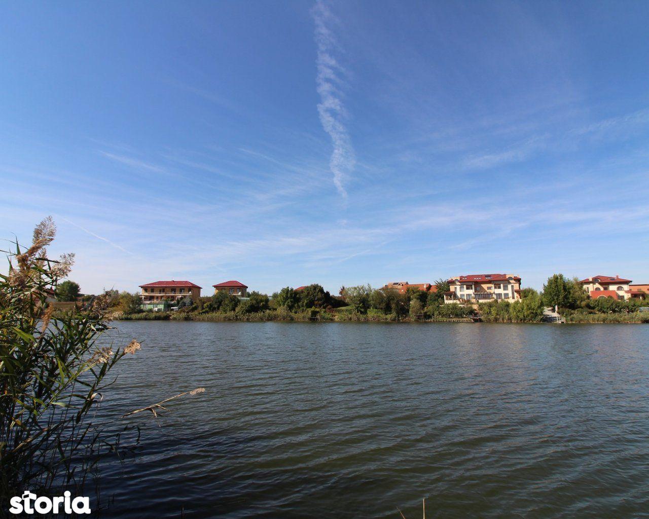 Teren de Vanzare, Ilfov (judet), Strada Zamfirei - Foto 9