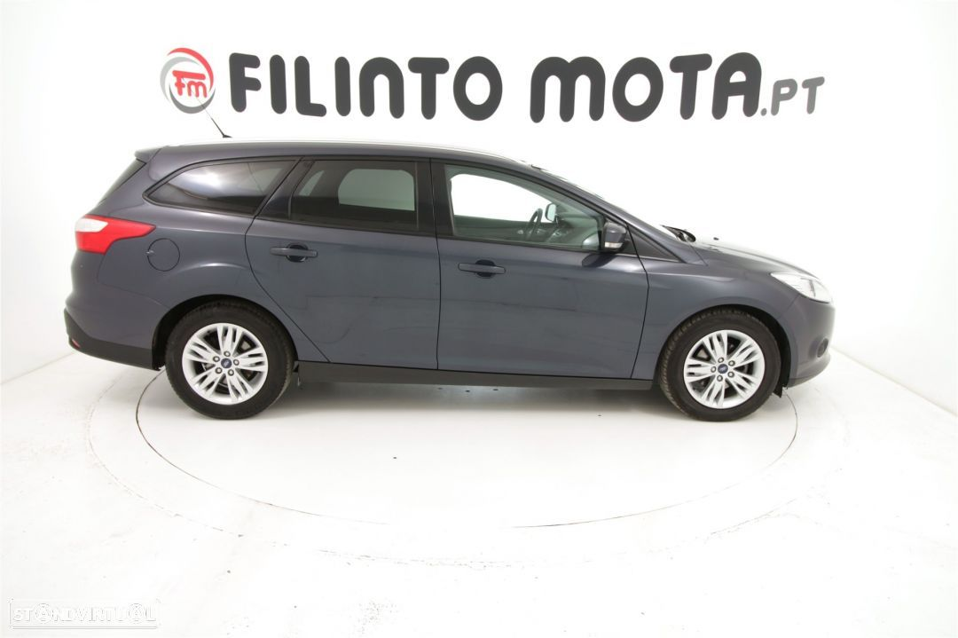 Ford Focus SW 1.6 TDCi Trend Easy - 35