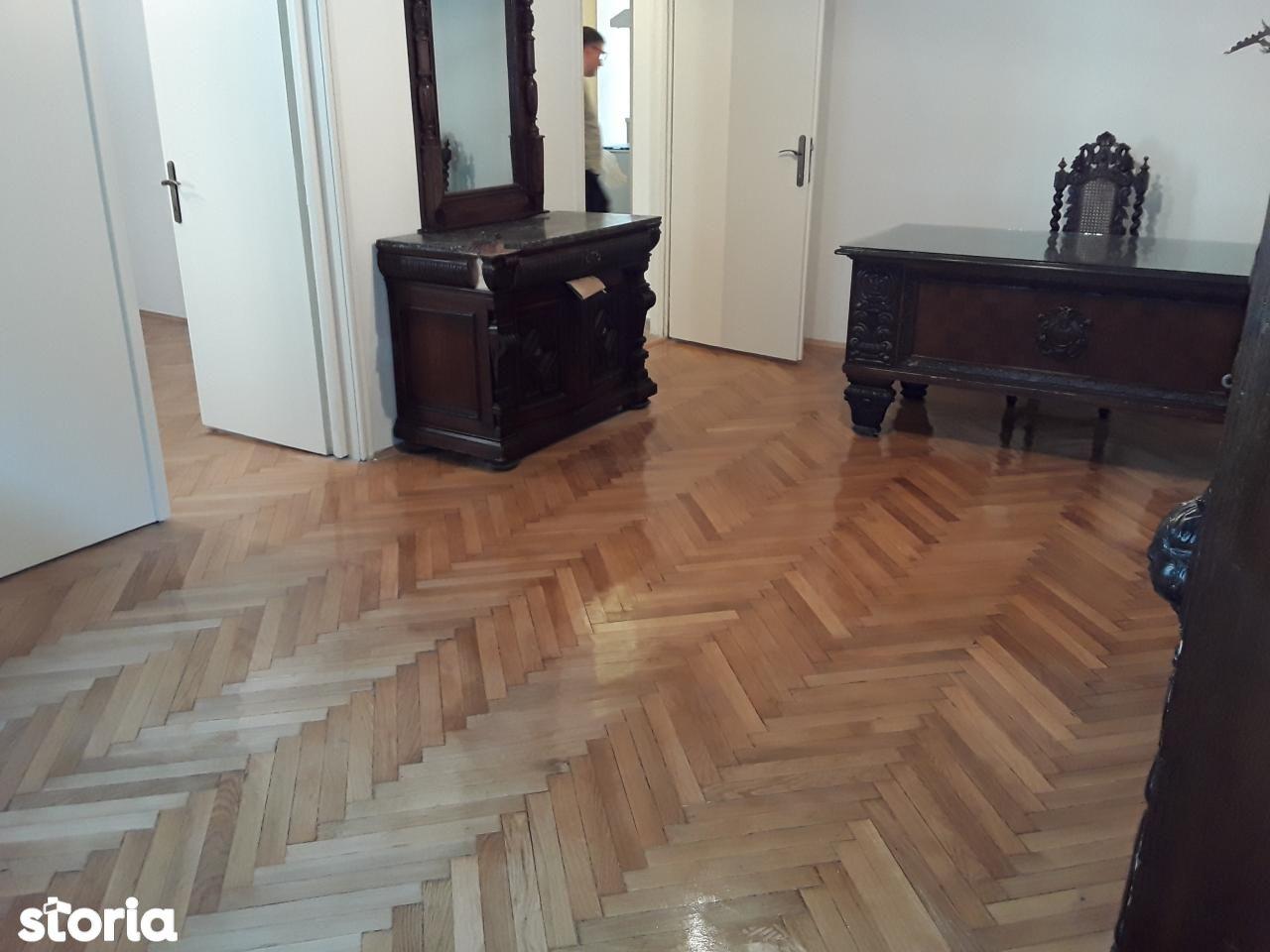 Apartament de inchiriat, București (judet), Piata Romana - Foto 4