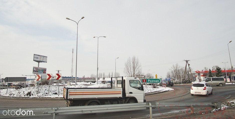 Działka na sprzedaż, Stęszew, poznański, wielkopolskie - Foto 3