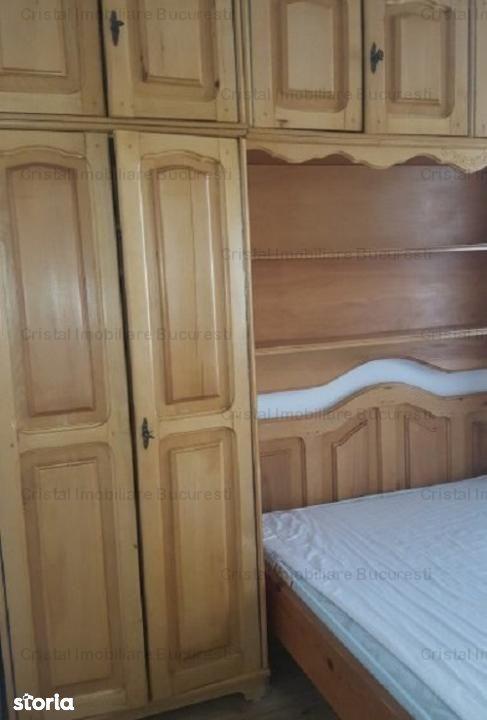 Apartament de inchiriat, București (judet), Bulevardul Camil Ressu - Foto 8