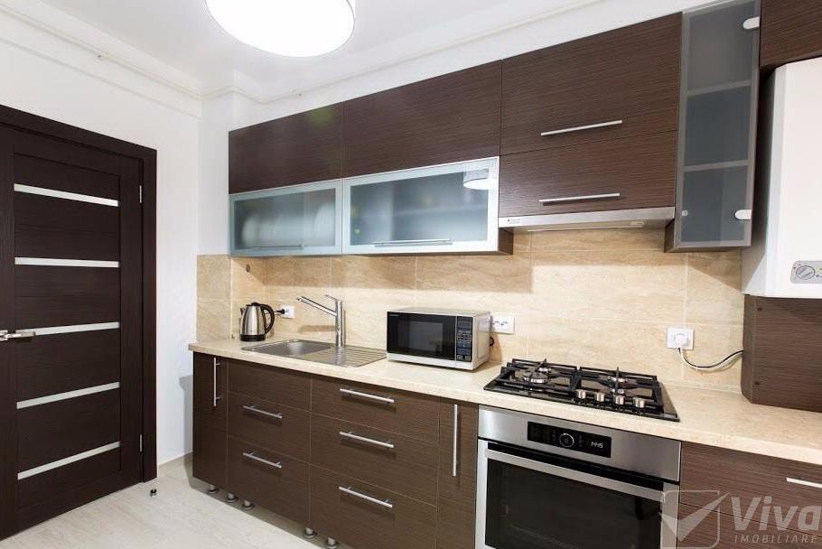 Apartament de vanzare, Iași (judet), Tudor Vladimirescu - Foto 7