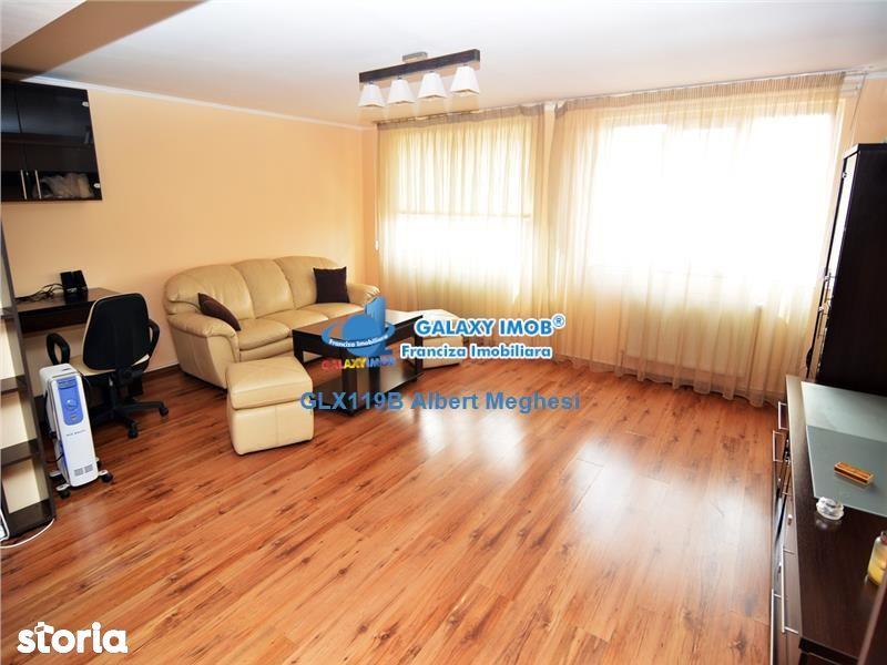 Apartament de vanzare, București (judet), Aleea Sucidava - Foto 1