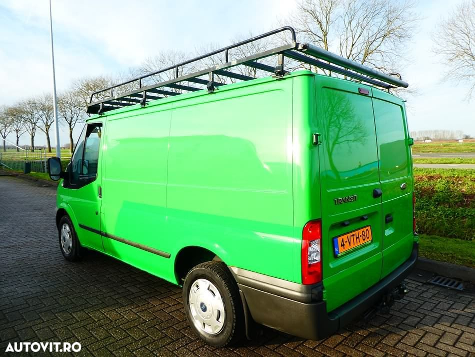 Ford TRANSIT 260 S 125 A - 3
