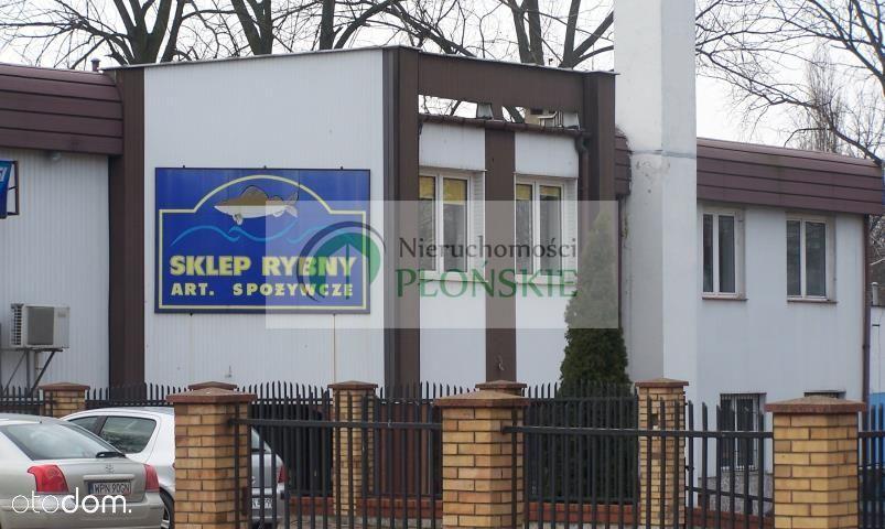 Lokal użytkowy na sprzedaż, Płońsk, płoński, mazowieckie - Foto 6