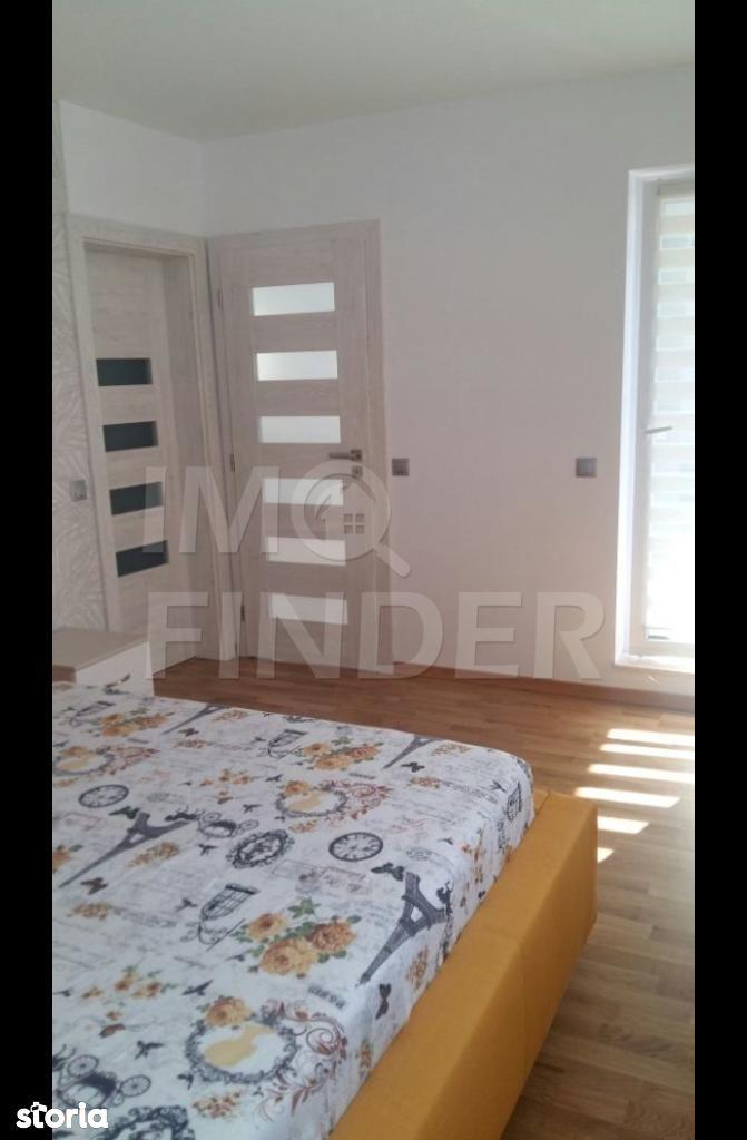 Apartament de vanzare, Cluj (judet), Strada Nicolae Colan - Foto 4