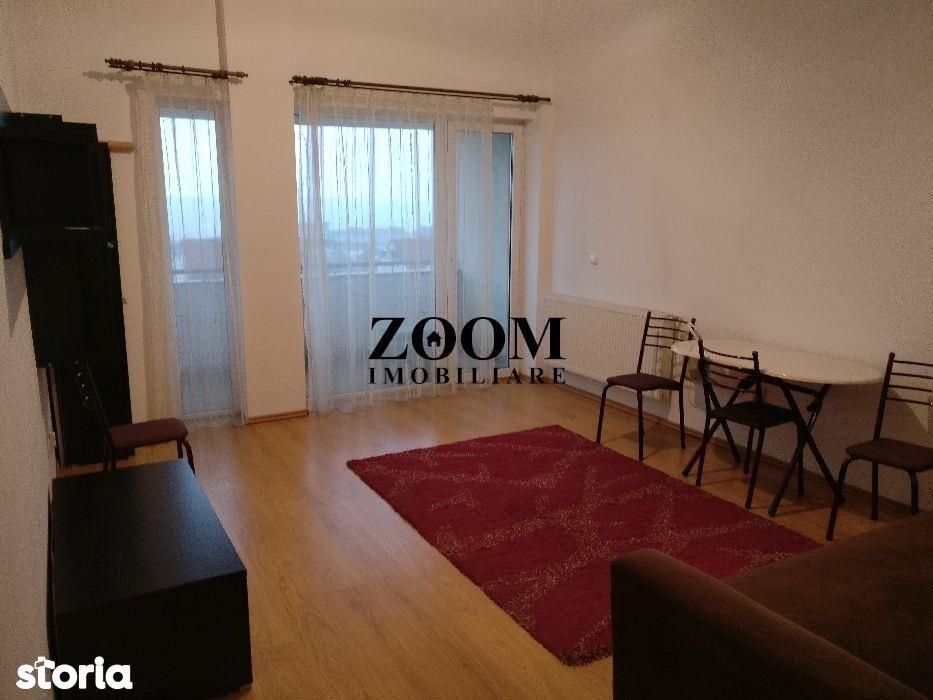 Apartament de inchiriat, Cluj (judet), Strada Ștefan Augustin Doinaș - Foto 2