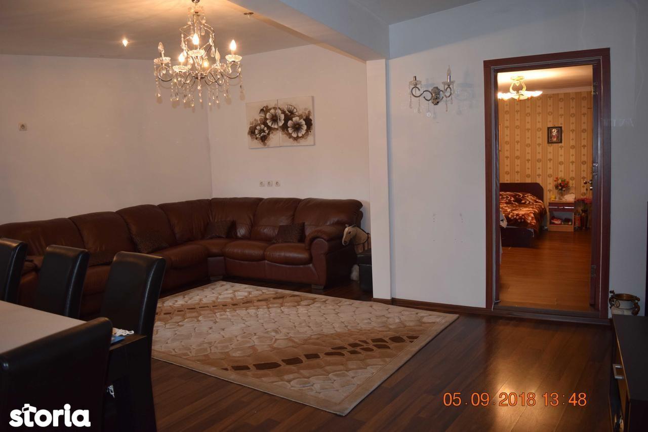 Apartament de vanzare, București (judet), Strada Profesor Ștefan Mihăileanu - Foto 3