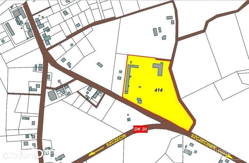 Lokal użytkowy na sprzedaż, Silnowo, szczecinecki, zachodniopomorskie - Foto 3