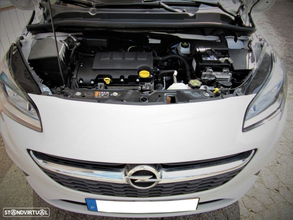 Opel Corsa 1.2 Dynamic Plus - 28