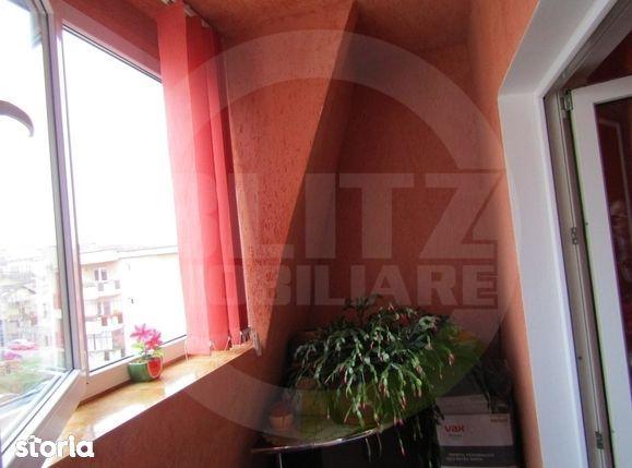 Apartament de vanzare, Cluj (judet), Cluj-Napoca - Foto 13