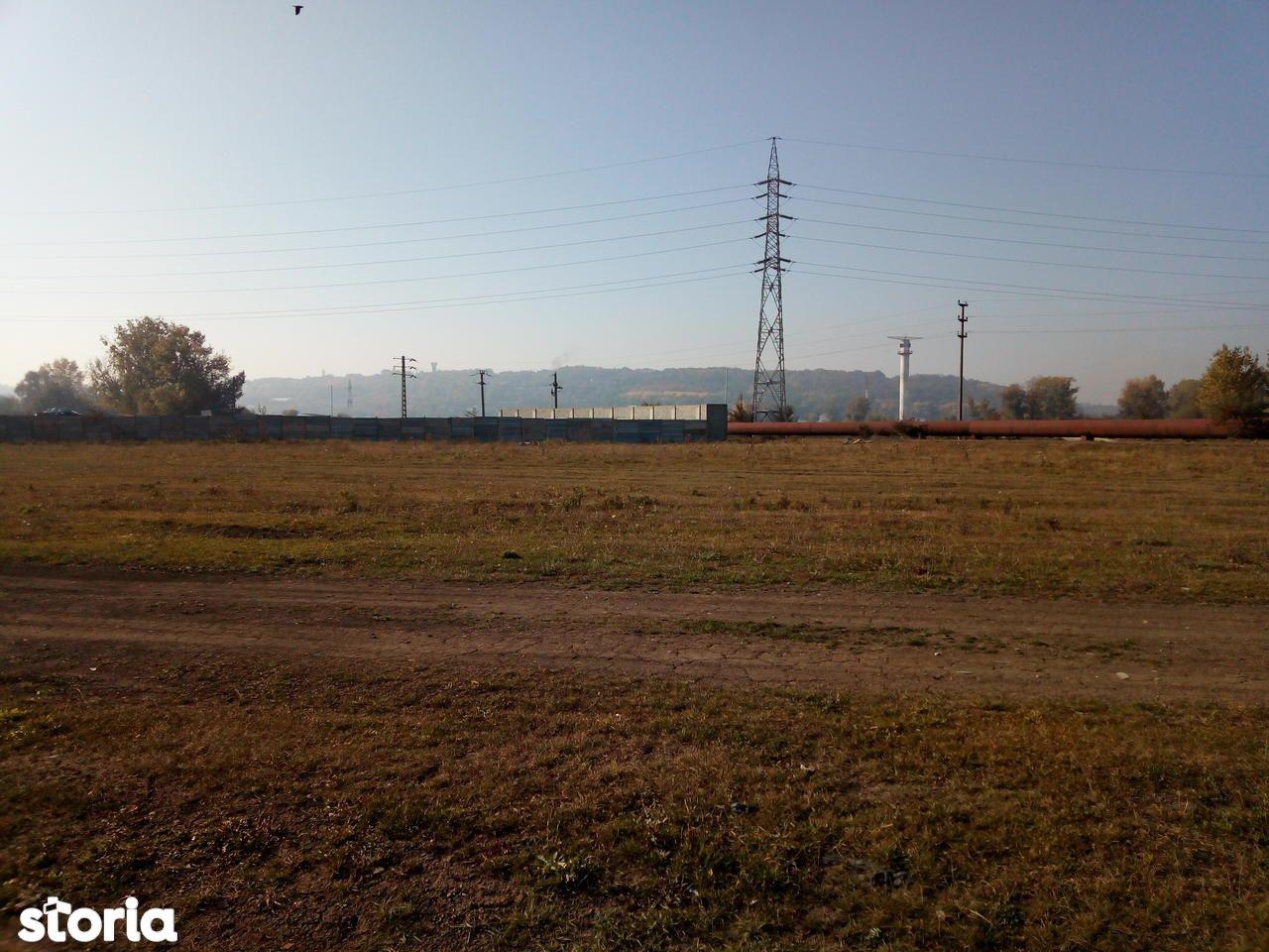 Teren de Vanzare, Suceava (judet), Strada Doja Gheorghe - Foto 1