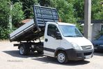 Iveco Daily Basculabil - 2
