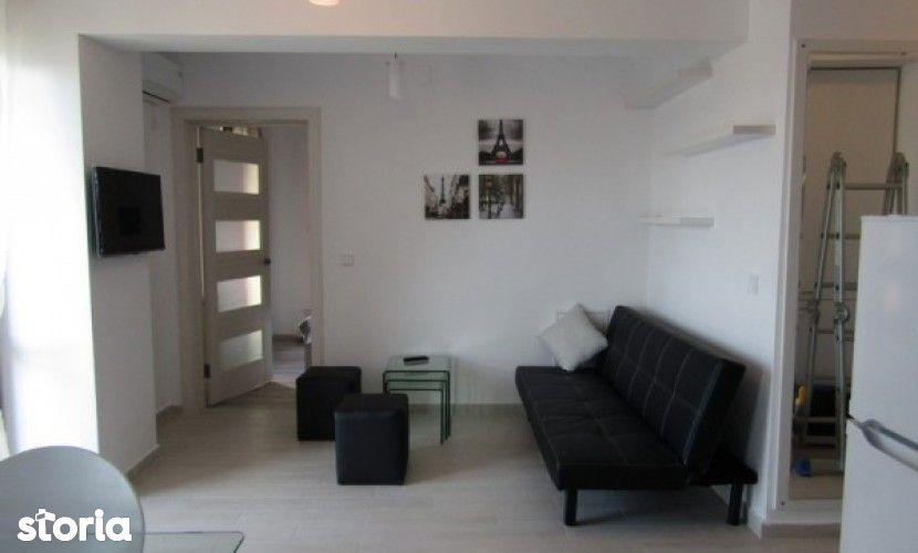 Apartament de inchiriat, Iași (judet), Bulevardul Tudor Vladimirescu - Foto 11