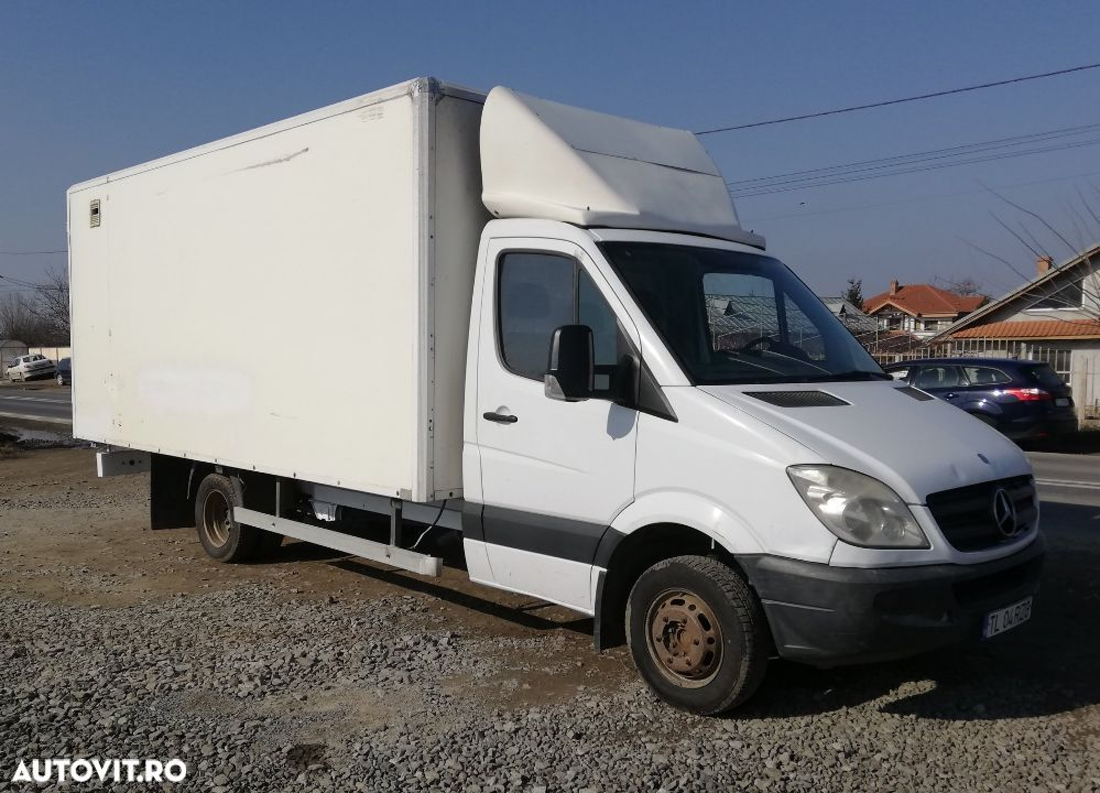 Mercedes-Benz Sprinter 516 CDI - 2