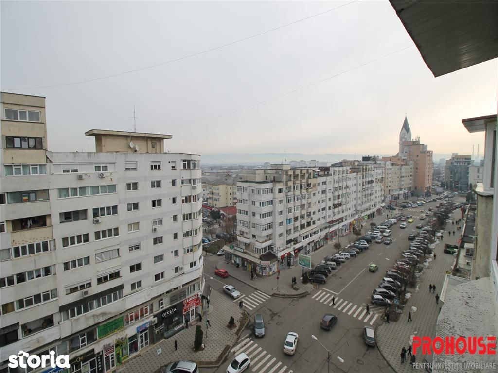 Apartament de vanzare, Bacău (judet), Strada Mihai Viteazu - Foto 12
