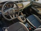 Nissan Micra 1.5dCi 66 kW (90 CV) S&N-Connecta - 8