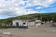Depozit / Hala de vanzare, Sibiu (judet), Strada Mindrei - Foto 1