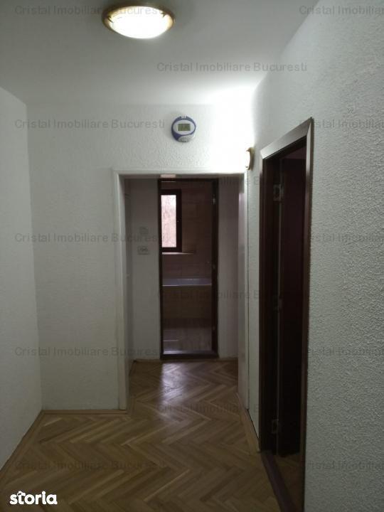 Apartament de inchiriat, București (judet), Calea Văcărești - Foto 5