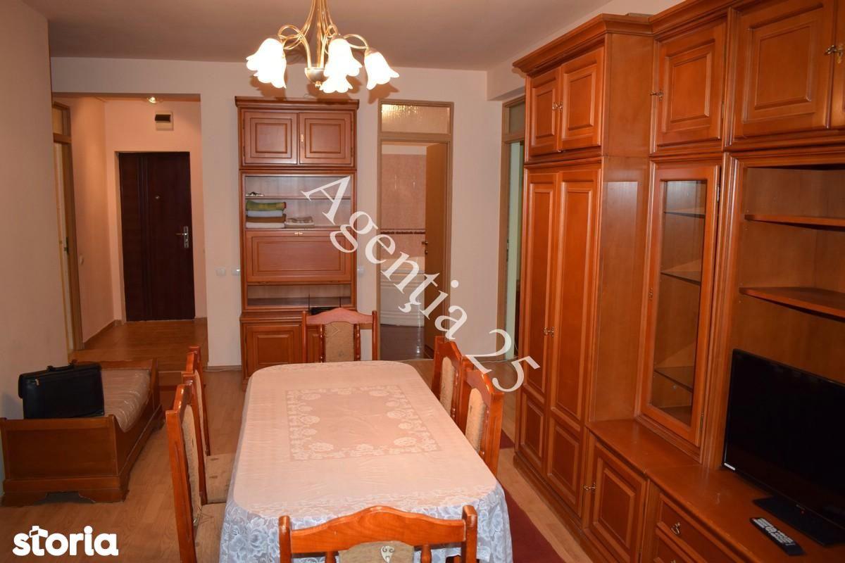 Apartament de vanzare, Cluj (judet), Mărăști - Foto 1