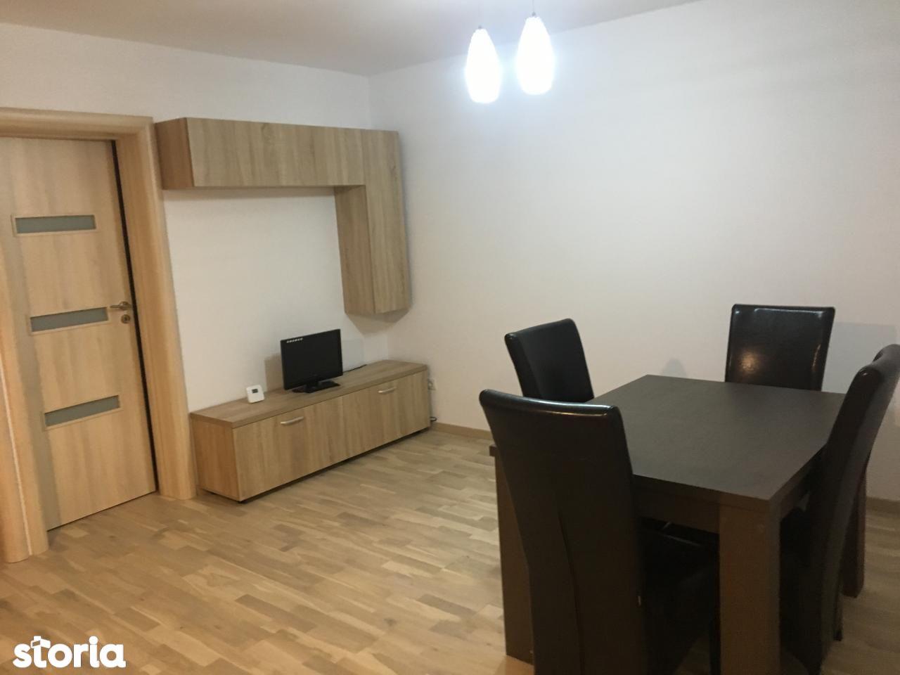 Apartament de inchiriat, Sibiu (judet), Terezian - Foto 7
