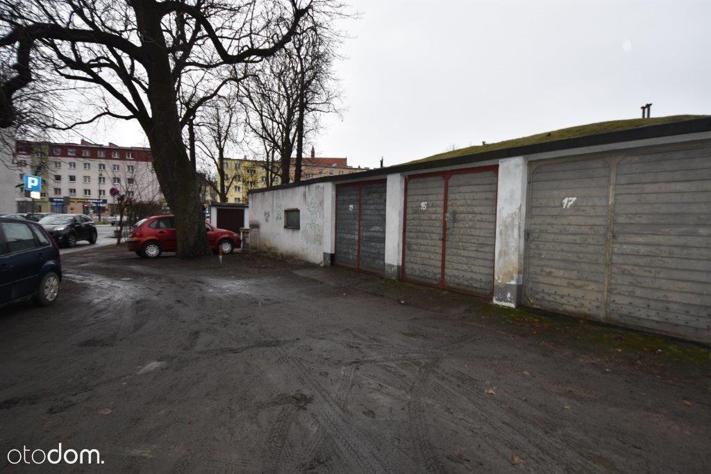 Garaż na sprzedaż, Nysa, nyski, opolskie - Foto 1