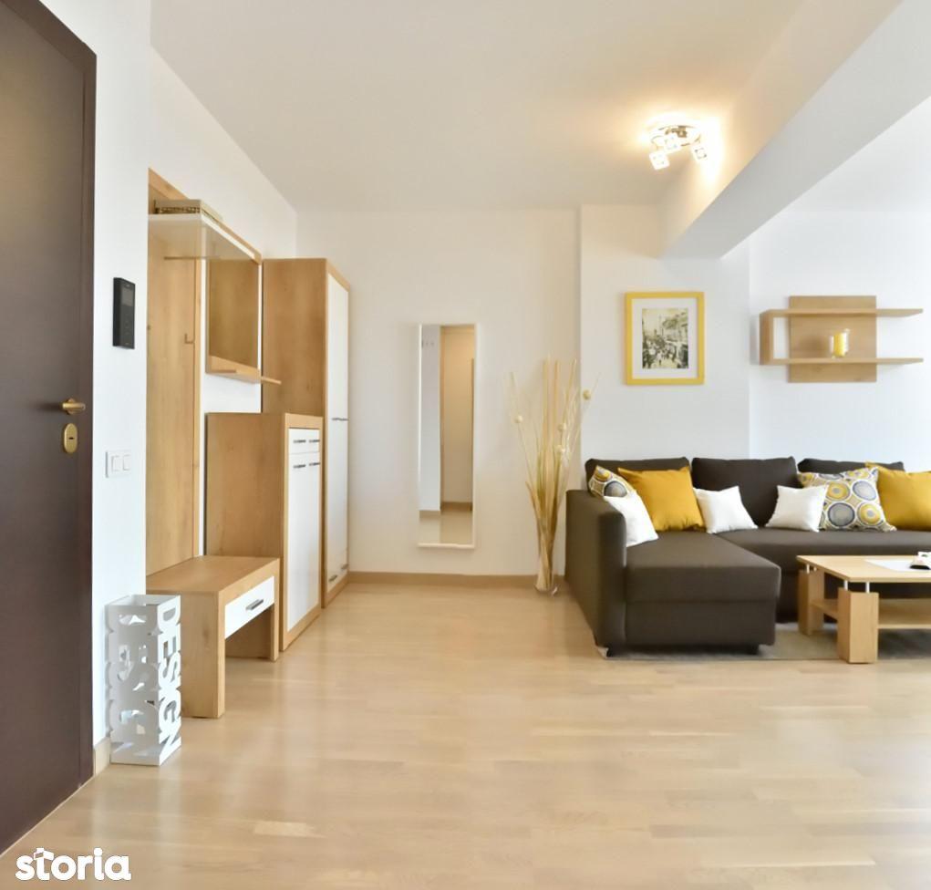 Apartament de inchiriat, București (judet), Griviţa - Foto 10