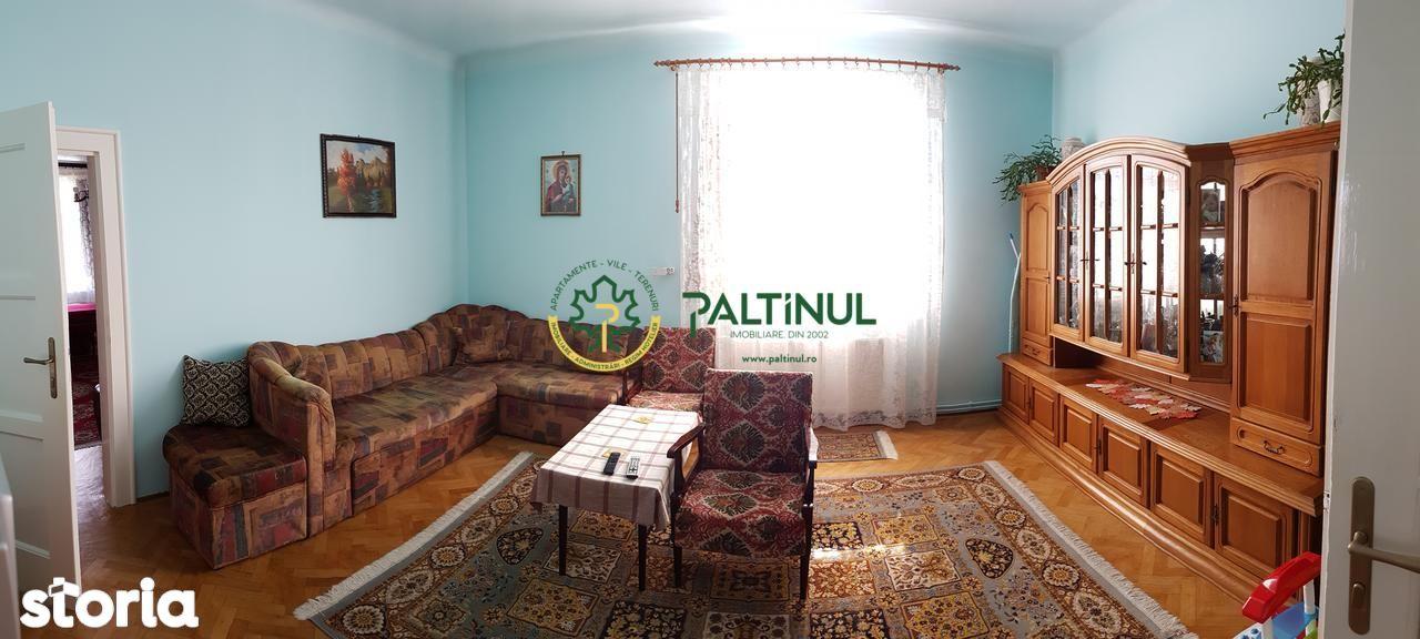 Apartament de vanzare, Sibiu (judet), Strada Târgu Fânului - Foto 1