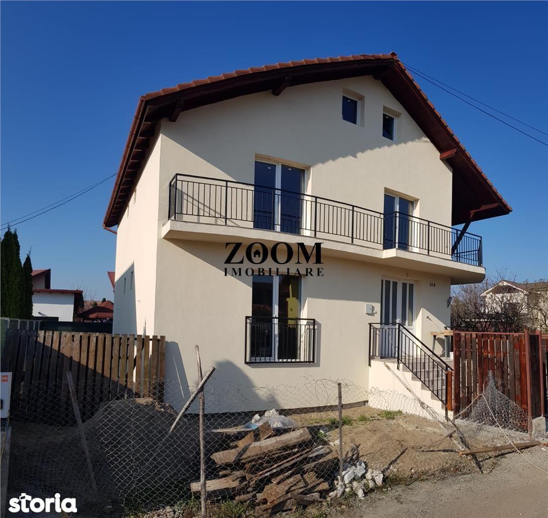Apartament de inchiriat, Cluj (judet), Strada Tăuțiului - Foto 2