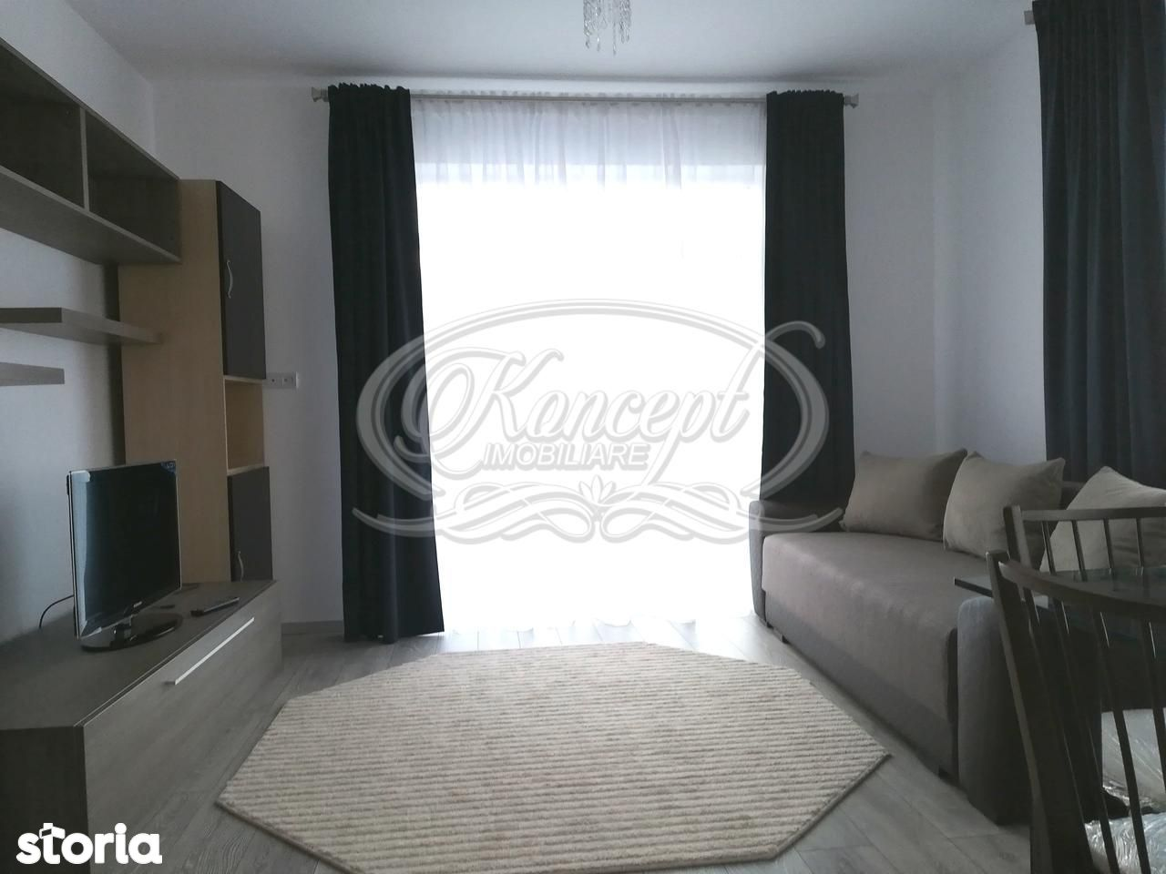 Apartament de inchiriat, Cluj (judet), Strada Ștefan Cicio Pop - Foto 1