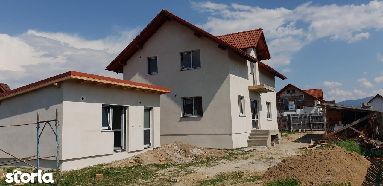 Casa de vanzare, Brașov (judet), Codlea - Foto 3