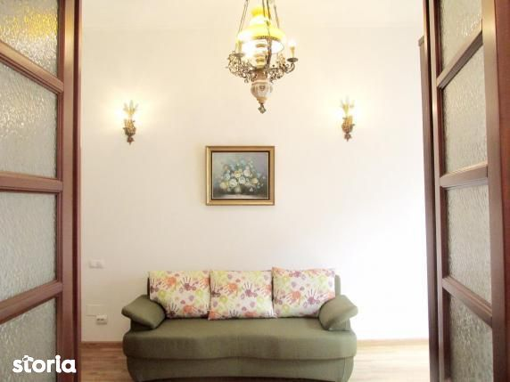 Apartament de vanzare, Cluj (judet), Piața Unirii - Foto 8
