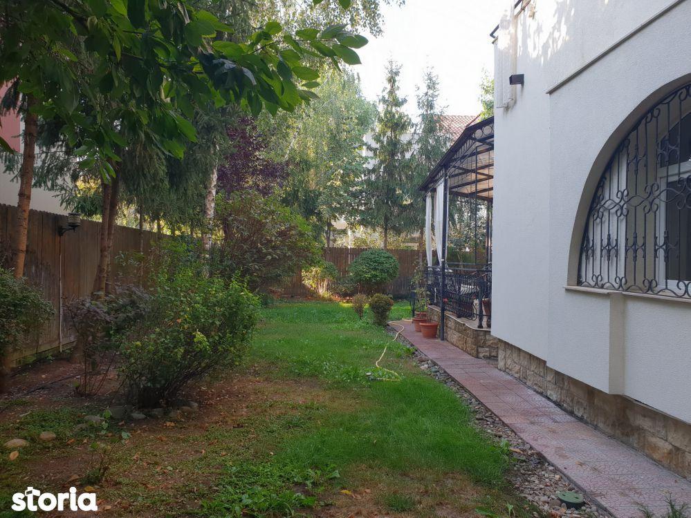 Casa de vanzare, București (judet), Străulești - Foto 16