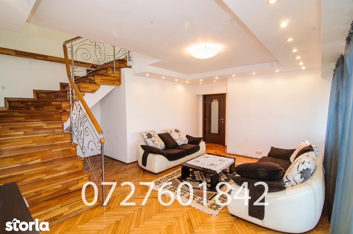 Apartament de inchiriat, București (judet), Bulevardul Unirii - Foto 3