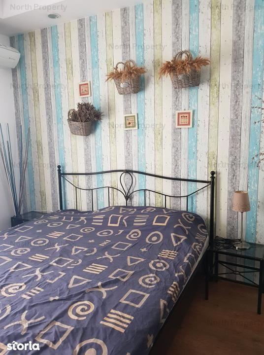 Apartament de inchiriat, București (judet), Strada Toamnei - Foto 17