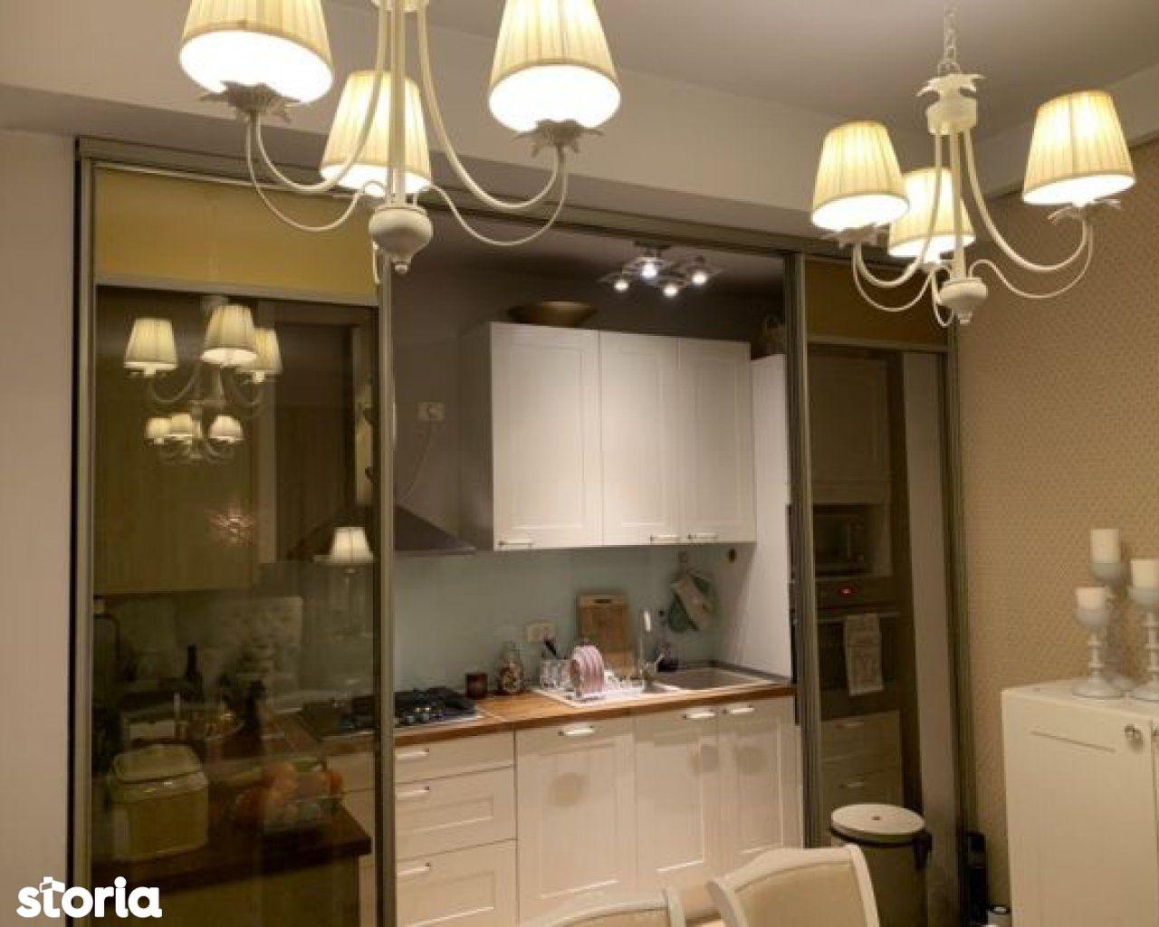 Apartament de vanzare, București (judet), Bulevardul Oaspeților - Foto 2