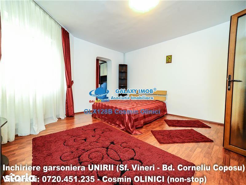 Apartament de inchiriat, București (judet), Bulevardul Corneliu Coposu - Foto 2