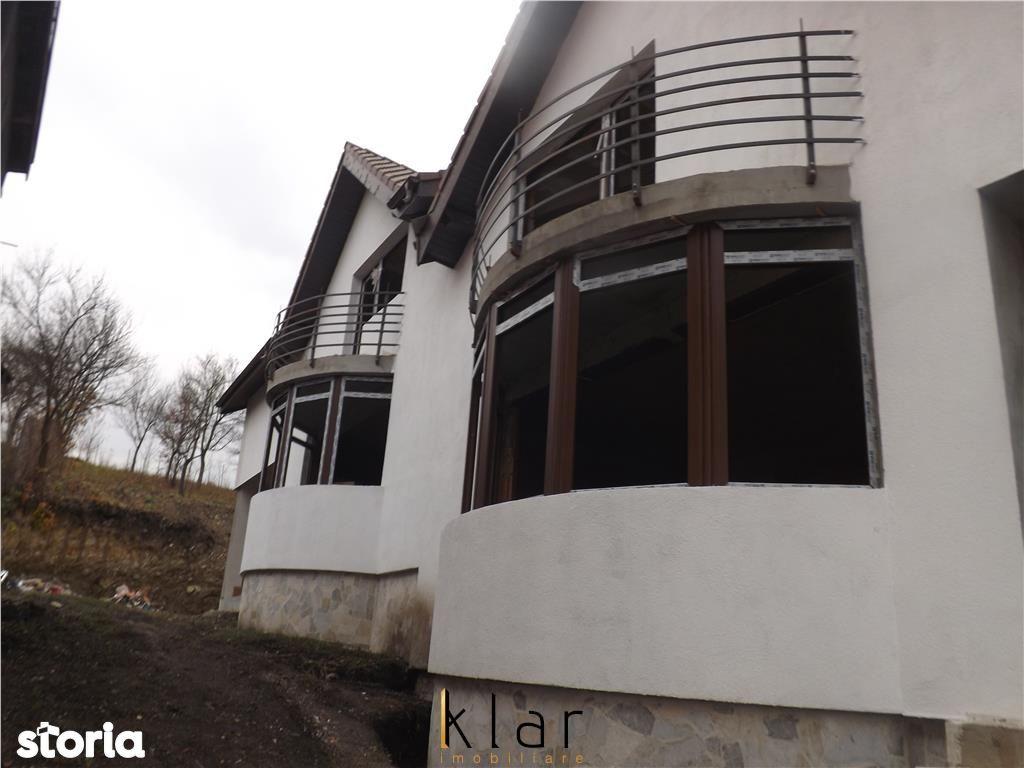Casa de vanzare, Cluj (judet), Strada Valea Chintăului - Foto 4
