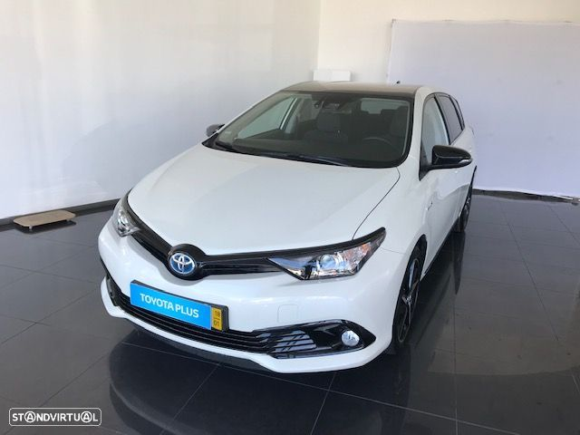 Toyota Auris 1.8 hsd Square collection - 1