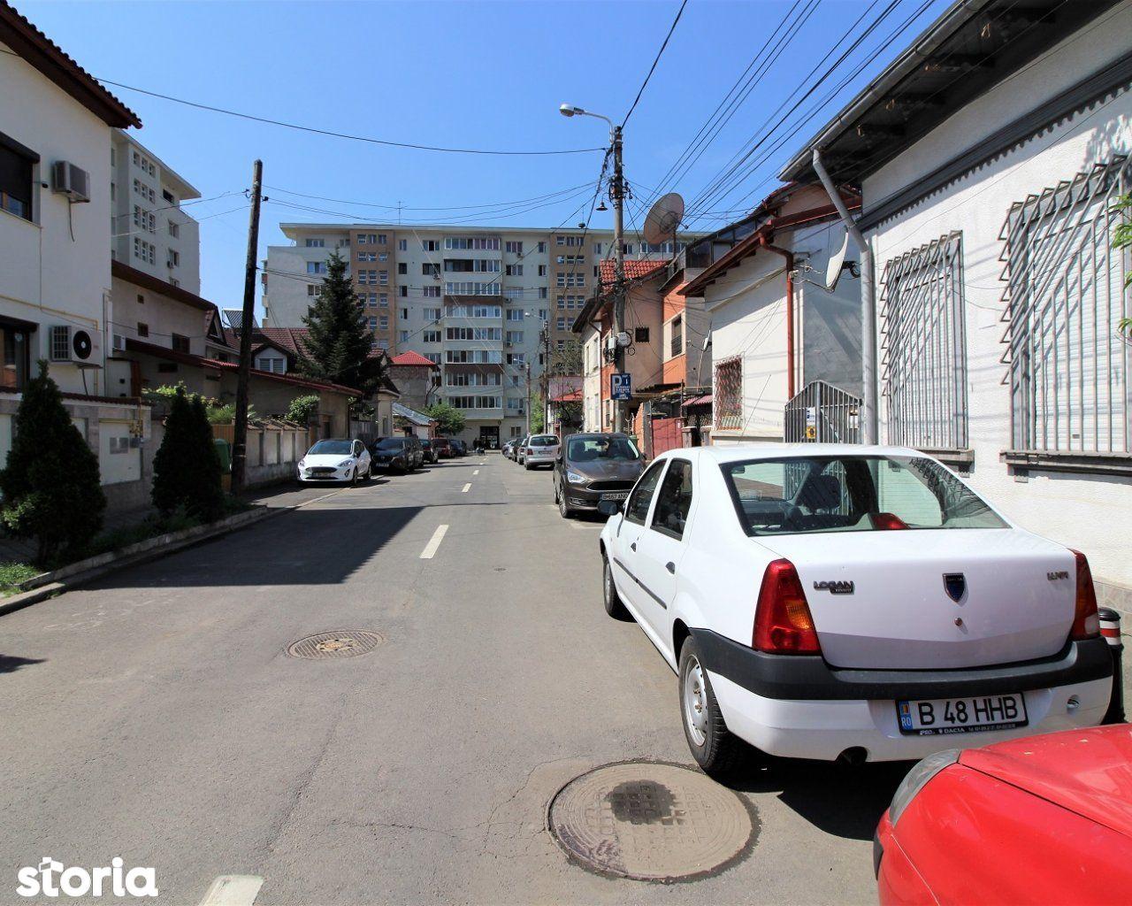 Casa de vanzare, București (judet), Griviţa - Foto 2