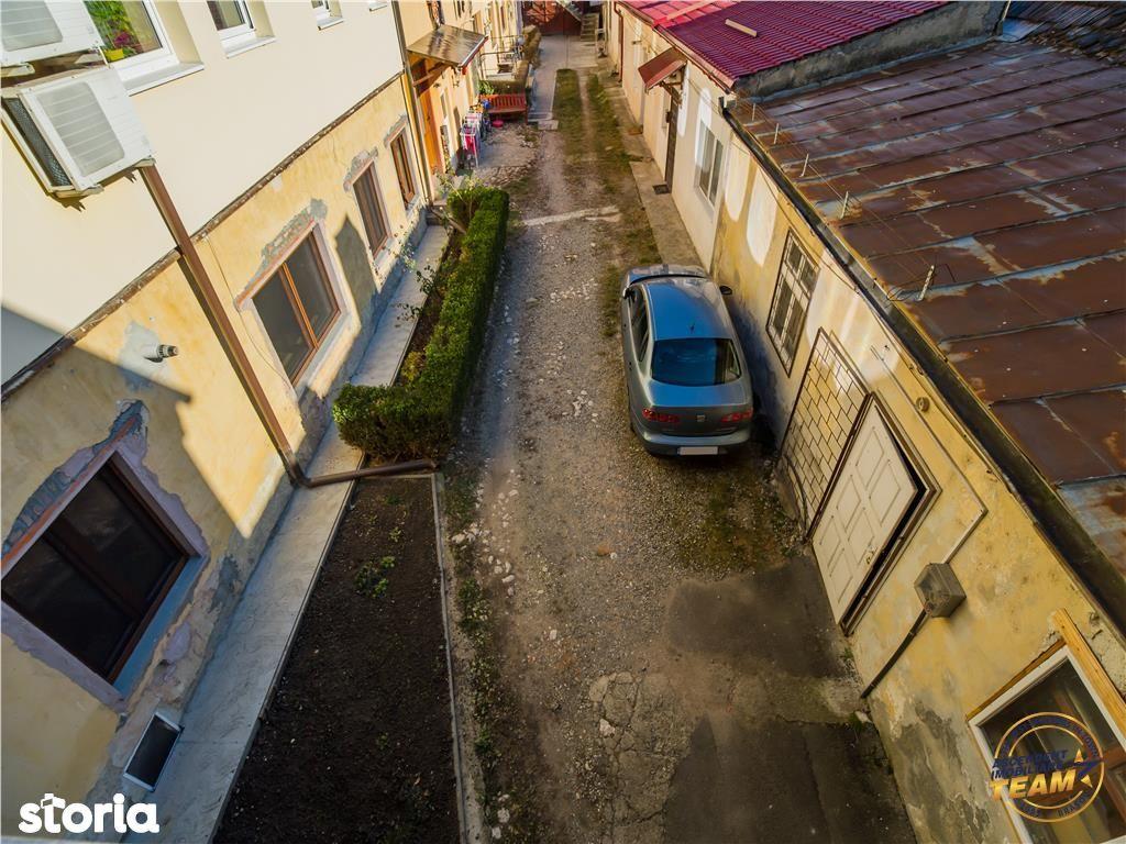 Apartament de vanzare, Brașov (judet), Strada Lungă - Foto 18