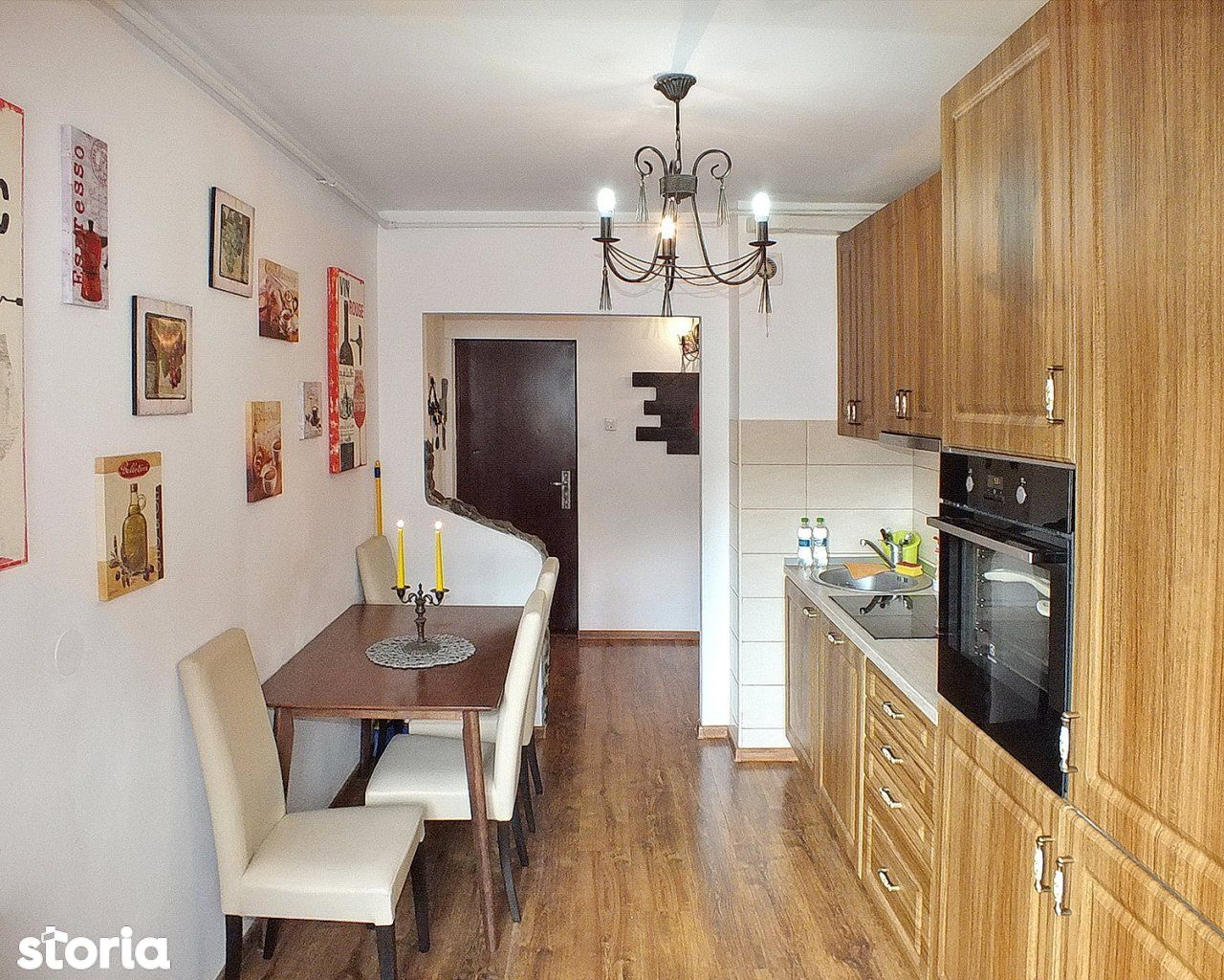 Apartament de vanzare, Brașov (judet), Strada Măceșului - Foto 17