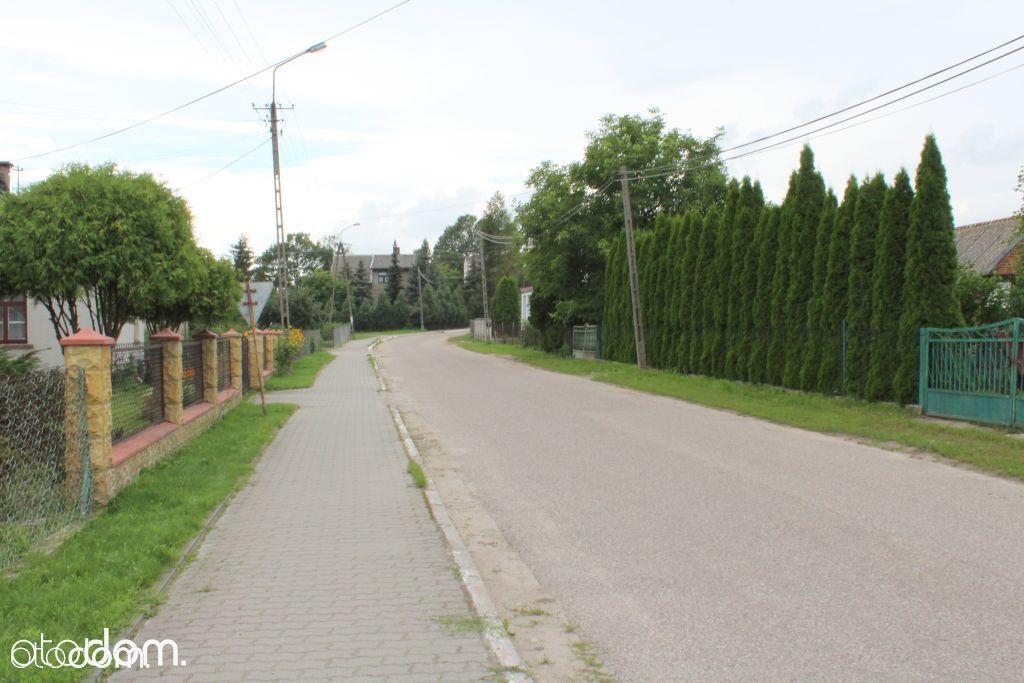 Dom na sprzedaż, Kuczbork-Osada, żuromiński, mazowieckie - Foto 4