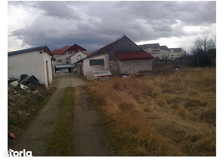 Spatiu Comercial de vanzare, Sibiu (judet), Strada Zaharia Boiu - Foto 16