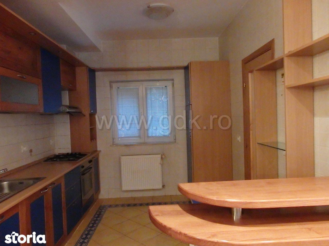 Casa de inchiriat, Ilfov (judet), Pipera - Foto 5
