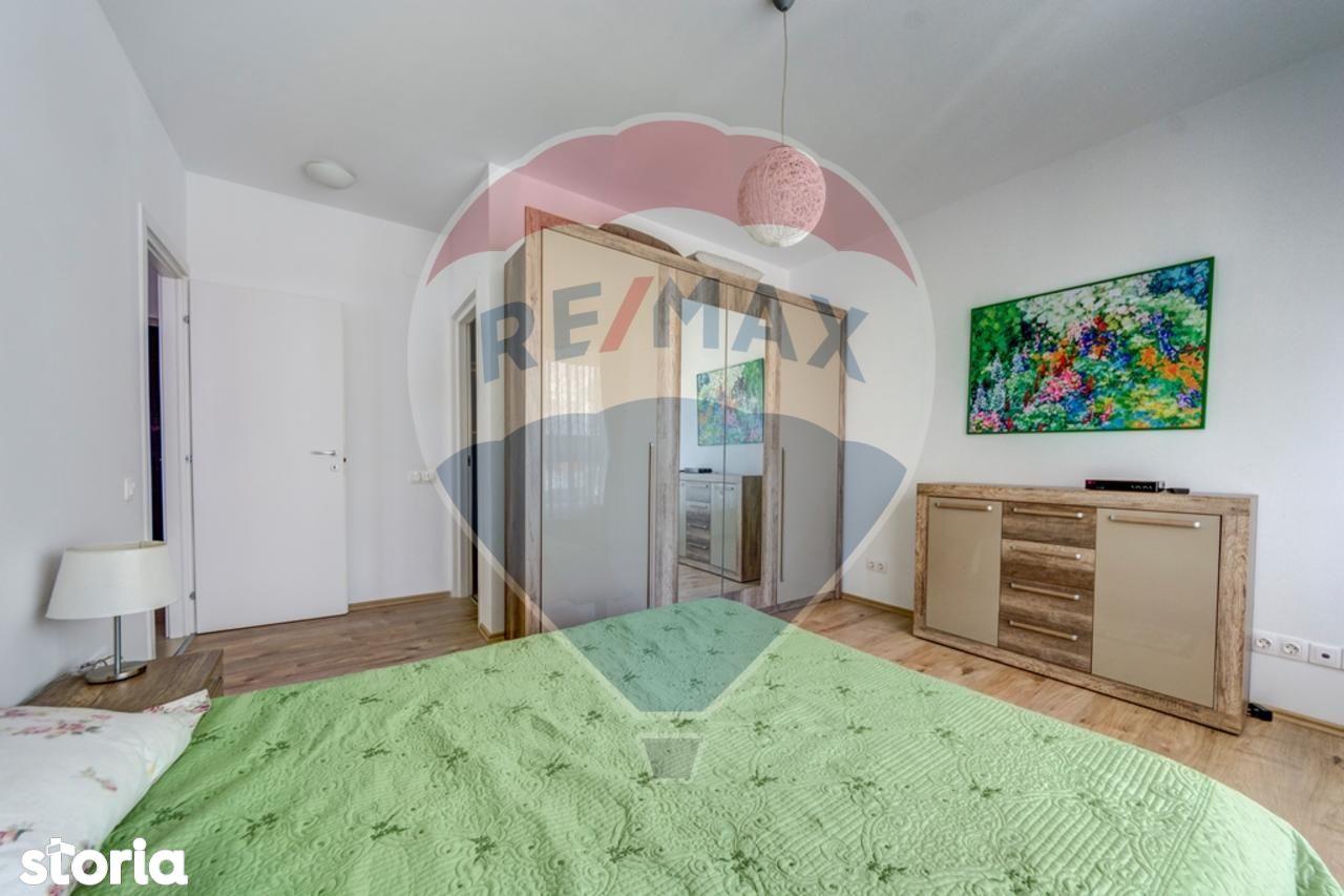 Apartament de vanzare, București (judet), Strada Eșarfei - Foto 9