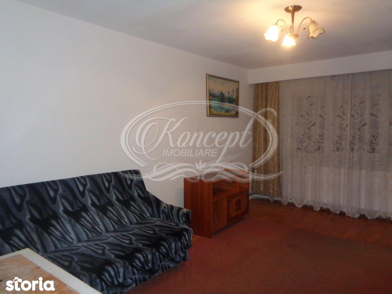 Apartament de inchiriat, Cluj (judet), Strada Gorunului - Foto 2