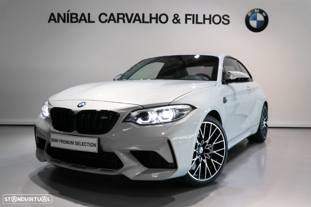 BMW M2 M2 Competition - 6
