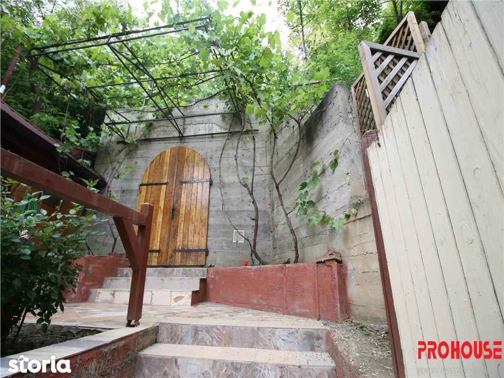 Casa de vanzare, Bacău (judet), Calea Romanului - Foto 6