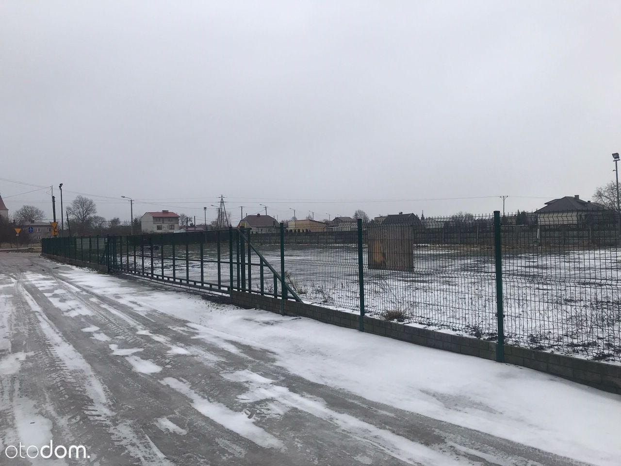 Działka na wynajem, Dąbrowa, wieluński, łódzkie - Foto 3